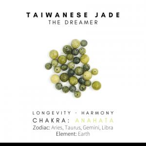 TAIWANESE JADE