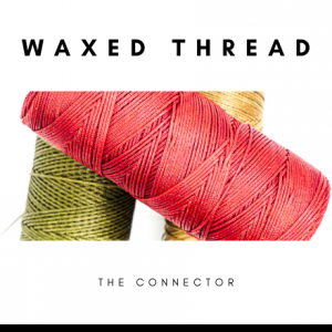 WAXED THREAD